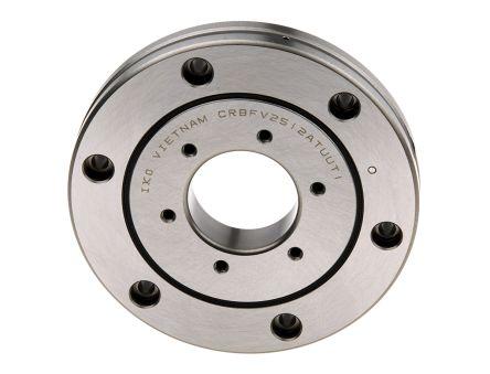 IKO Nippon Thompson Slewing Ring CRBFV2512ATUUT1