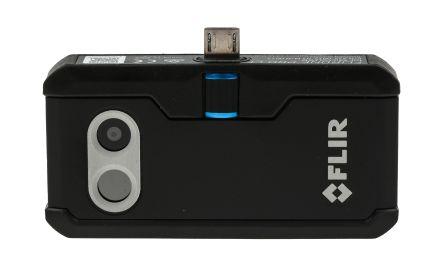 FLIR ONE Pro LT Thermal Imaging Camera, Temp Range: -20 to + 120 °C 80 x 60pixel