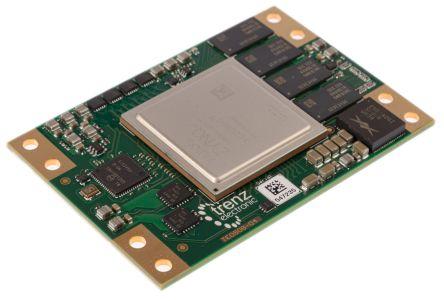 Trenz Electronic GmbH TE0808-04-09EG-2IE 4 GB DDR4, UltraSOM+