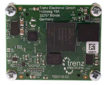 471-014 | Digilent 471-014 Zynq-7000 ARM/FPGA SoC Development Board