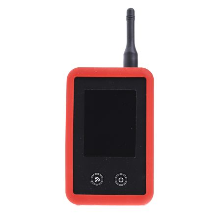 CSL CS2389 Handheld Signal Analyser for 2.4Ghz Wi-Fi, 2G, 3G, 4G, GSM Networks