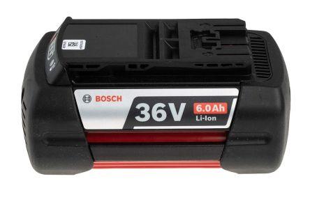 Bosch 36V batteri   FINN.no