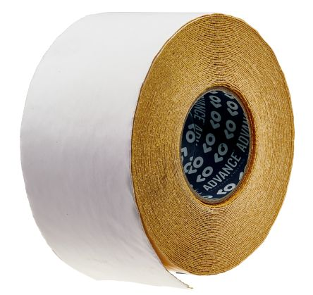 Advance Tapes Yellow Anti-Slip Tape - 18m x 100mm