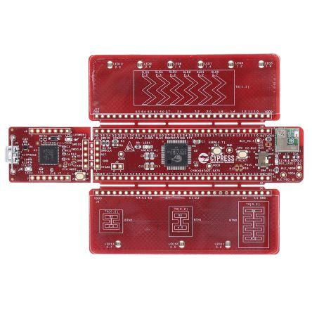 Cypress Semiconductor PSoC Development Board CY8CKIT-149