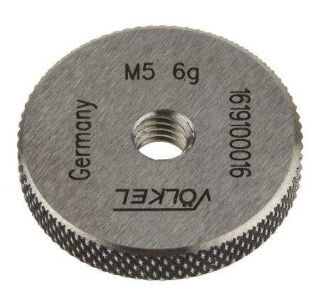 Go Ring Gauge M5