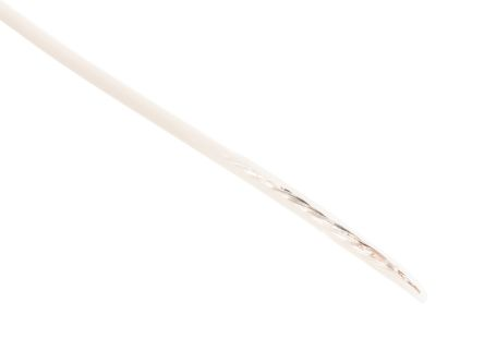 22 AWG Hook-Up Wire 5855 WH005 Alpha Wire