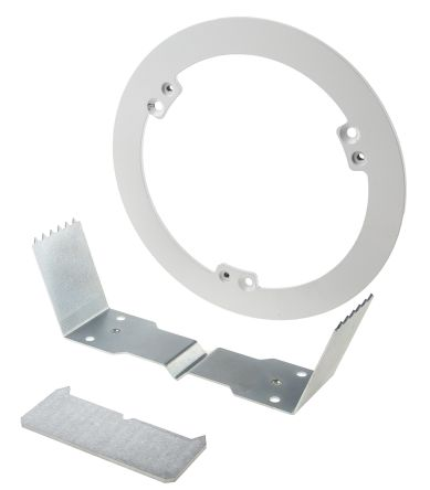 Vicon Camera Ceiling Mount for use with Hard Ceiling Installation