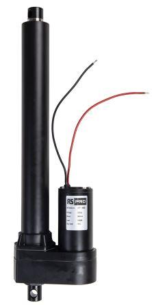 Linear Actuators | RS Components