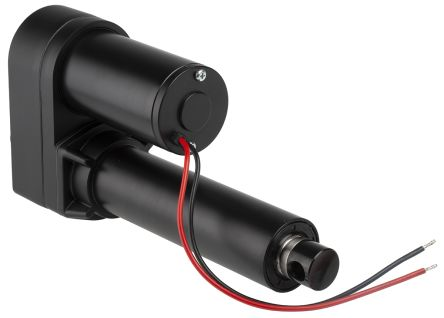 RS PRO Electric Linear Actuator, 24V dc, 800mm stroke | RS Components
