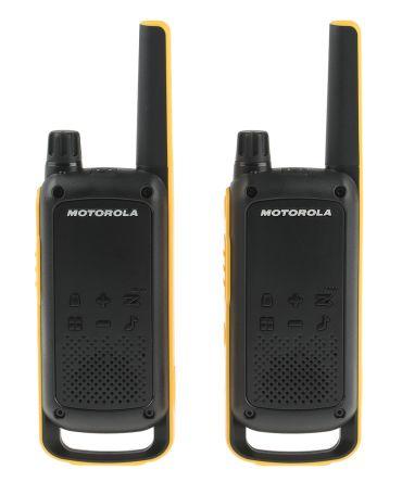 Motorola Talkabout T82 Extreme Walkie Talkies & 2 Way Radios