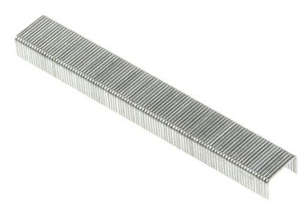 Rapesco 21/4mm  Galvanised Staples Box o