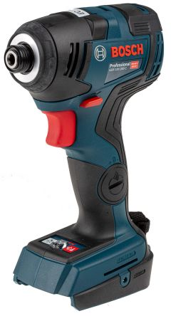 Bosch 18V Cordless Impact Drill, 1/4in Hex Chuck