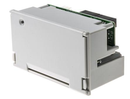 Panel Printer. Thermal Line. Print speed