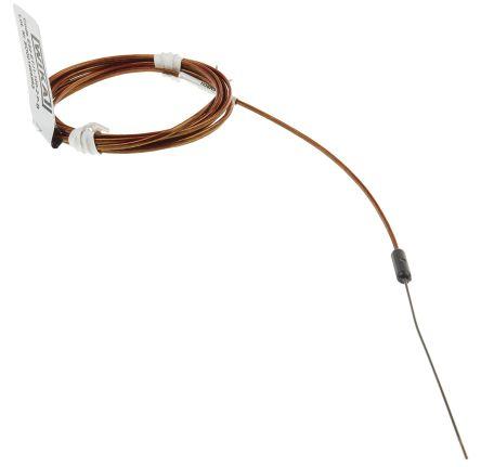 Temperature Sensor 0 → +760°C, Omron E52-ETJ1-100-2-P-B