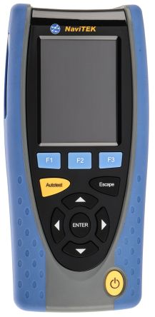 Network Cable Tester, NaviTEK NT Plus product photo