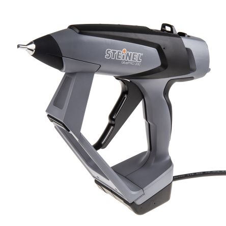 Steinel GluePRO 300 Gluematic 5000 Hot Melt Glue Applicator for use with 11.7mm Glue Sticks
