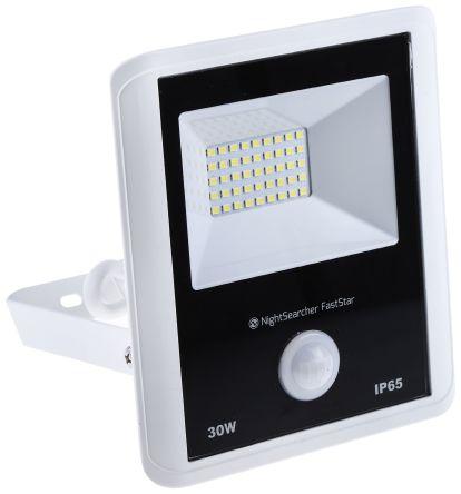 Faststar LED Security Light - 30wPIR