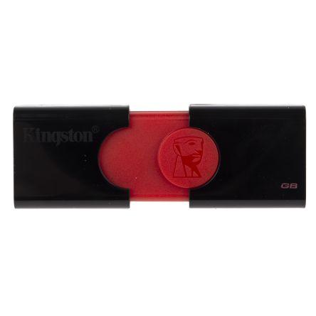 Kingston 16GB DataTraveler 106 USB3.0 Fl