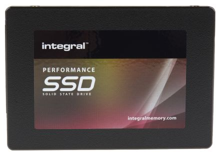 Integral Memory SSD 2.5 in 240 GB SSD Drive