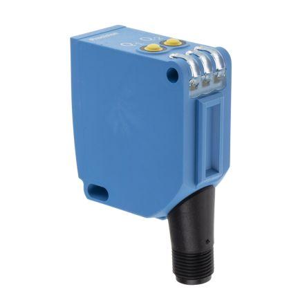 Background Suppression Photoelectric Sensor 50 -> 1800 mm Detection Range NPN, PNP IP67 Rectangular Style product photo