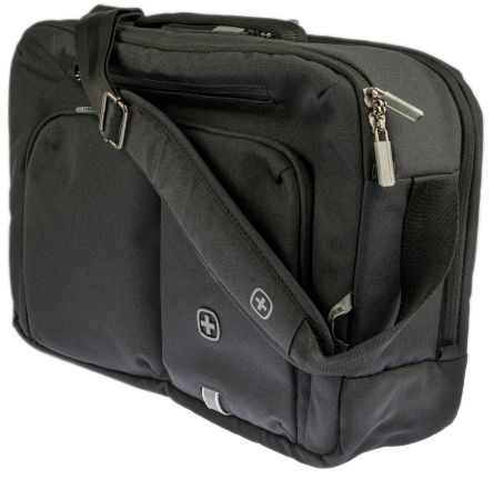 PC veske Wenger Ana 16'' Sort Laptop Tote