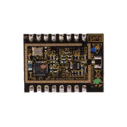 RF Solutions LAMBDA62-8D RF Transceiver Module 868 MHz, 1.6 → 3.3V