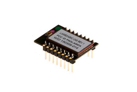 RF Solutions LAMBDA80C-24D RF Transceiver Module 2.4 GHz, 1.8 → 3.7V