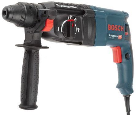Bosch 110V Corded SDS Drill