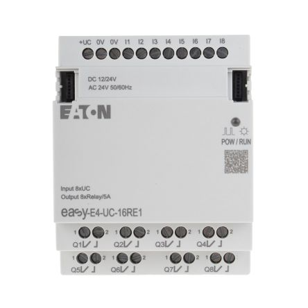 Eaton EASY-E4-UC-16RE1 Логический модуль