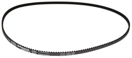 Contitech HTD 1050-5M-09, Timing Belt, 210 Teeth, 1.05m Length X 9mm Width