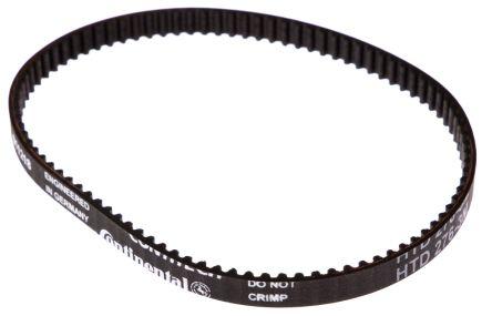 Contitech HTD 276-3M-06, Timing Belt, 92 Teeth, 276mm Length X 6mm Width