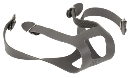 3M 6897 Head Harness for use with 3M 6000 Series Full Face Respirator