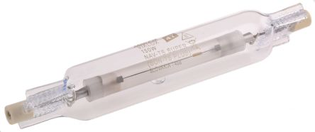150 W Clear Linear SON-TS Lamp, RX7s-24 product photo