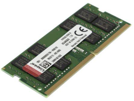 Kingston 16 GB DDR4 RAM 2666MHz SODIMM 1.2V