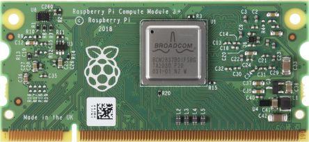 Raspberry Pi Compute Module 3+ (CM3+) 32GB SBC Computer Board