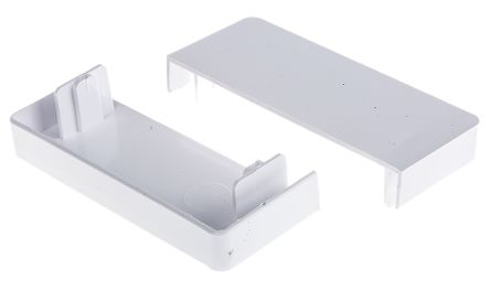 100 x 40mm Cable Trunking End Cap Consort product photo