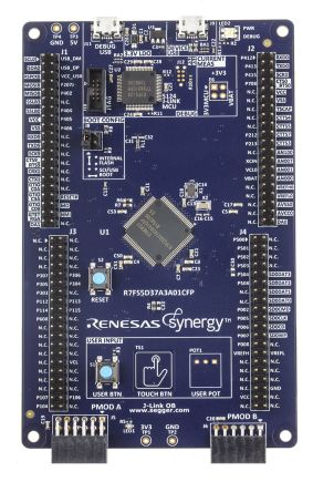 Renesas Electronics TB-S5D3 Target Board Kit MCU Development Kit YSTBS5D3E10