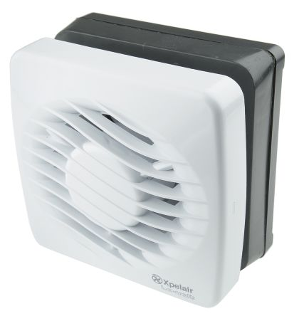 Xpelair Lv100wt Wall Mounted Extractor