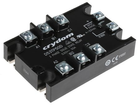 Solid State Relays Guide