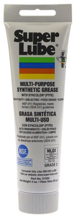 Loctıte Synthetic 85 g Tube SUPERLUBE GREASE