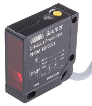 BAUMER CH-8501 MANUAL PDF - Puppy Party