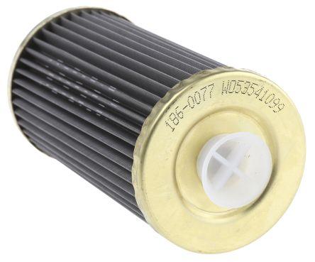 parker ucc 1 in g pet inline water filter 120lmin