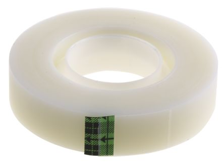 810 Clear Office Tape 12.7mm x 32.9m product photo