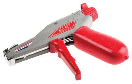 110-09500 | HellermannTyton MK9 Cable Tie Gun | HellermannTyton