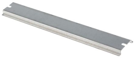 RS PRO Din Rail, 225mm x 35mm x 7.5mm