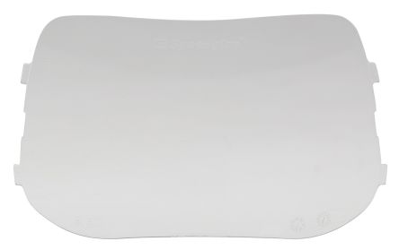 Outer Protection Plate for use with Speedglas 100