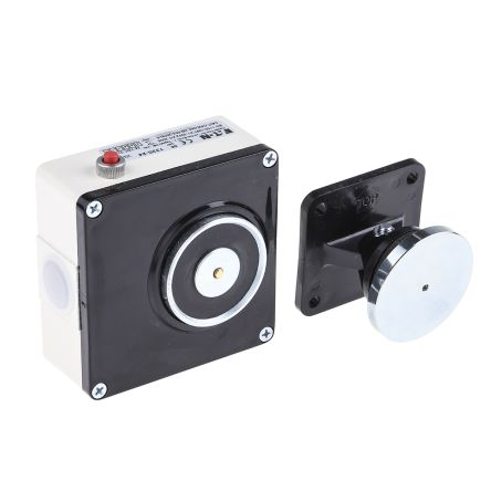 Magnetic Door Holder 24V 240V