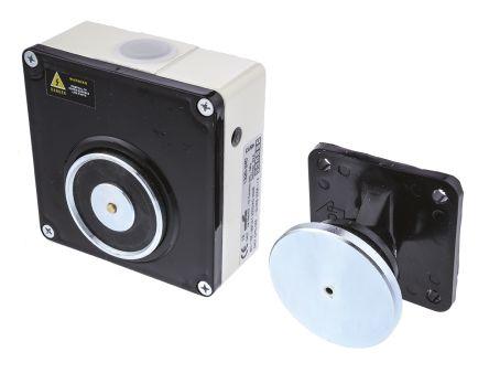 Fulleon Access Control Door Magnet, 390N, 240V ac