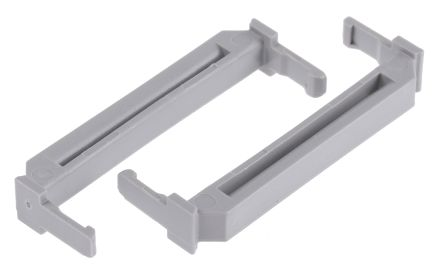 Strain Relief Clip for use with 891 Series