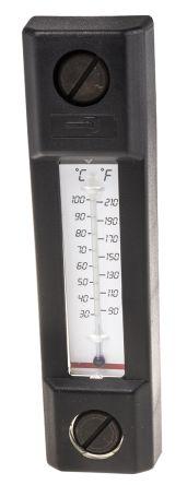 Parker UCC Hydraulic Level & Temperature Gauge FL.69221